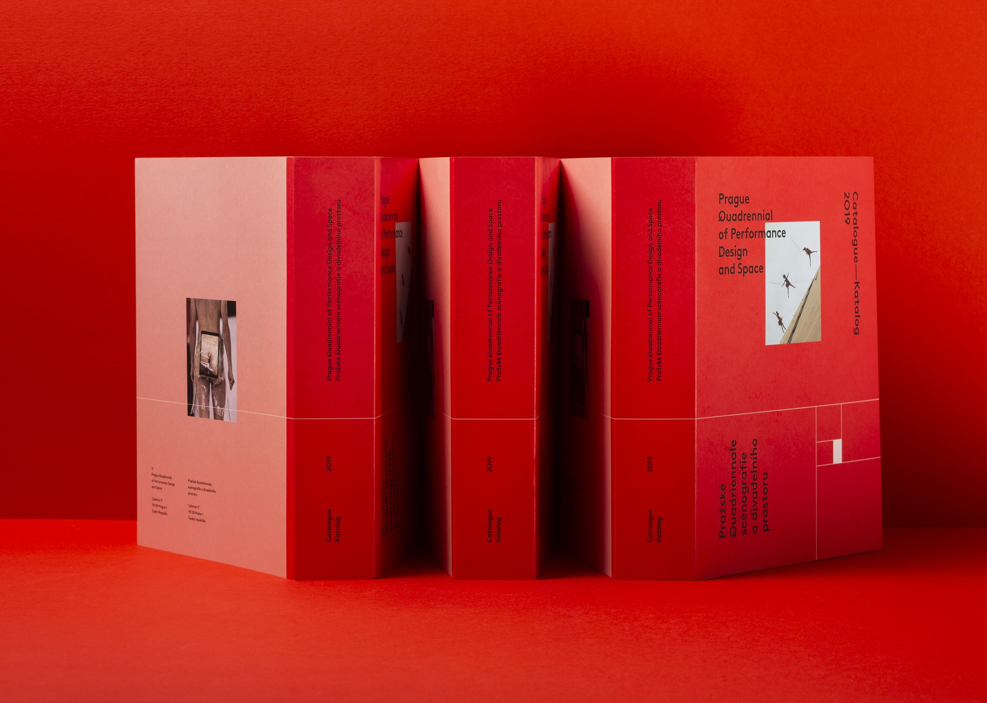 prague quadriennale catalogue